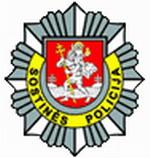 Sostinės policija
